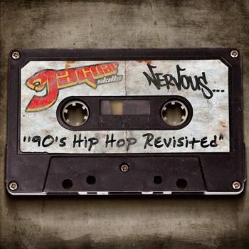 DJ Jaguar Skills - Nervous 90s Hip Hop Revisited
