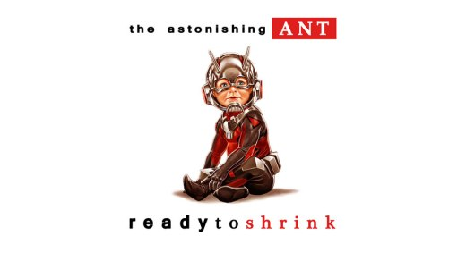 Ant man_ready to shrink